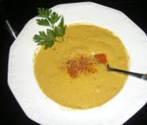 7 minuten ruck zuck suppe mittagessen bei wenig
