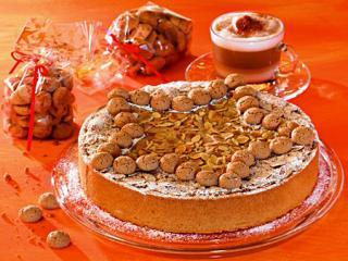 amarettini pflaumenmus kuchen