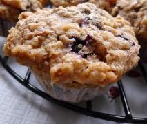 american blueberry muffins blaubeer muffins
