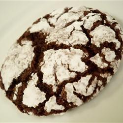 amerikanische brownie cookies