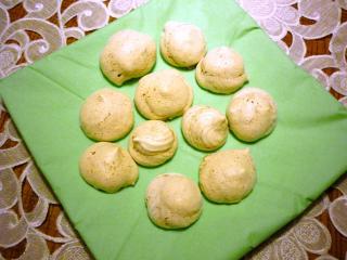 anisbaiser im flavorwave oven gebacken