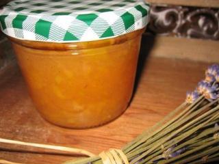 apfel felsenbirnen marmelade