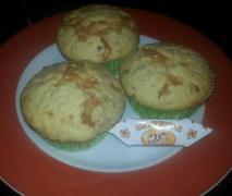 apfel karamell muffins ohne nüsse