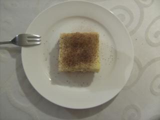 apfel pudding kuchen vom blech