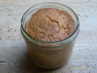 apfelkuchen aus dem glas