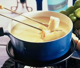 appenzeller fondue