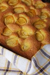 aprikosen milchreis kuchen