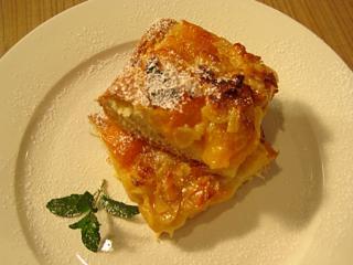 aprikosen vanille kuchen