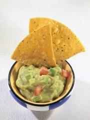 avocado dip guacamole