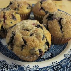 beste blueberry muffins