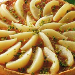birnen apfel kuchen
