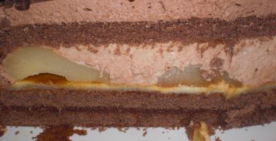 birnen sanddorn schokoladensahne torte rezepte suchen. Black Bedroom Furniture Sets. Home Design Ideas