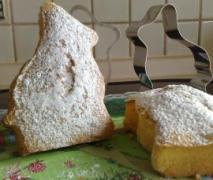 biskuit hase