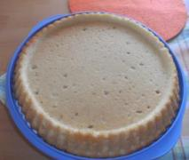 biskuit obstkuchenboden