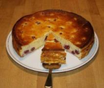 blitz quarkkuchen
