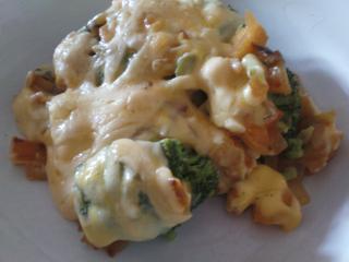broccoli auflauf