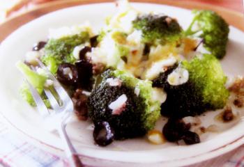brokkoli sizilianisch