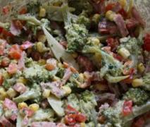 brokkolisalat rez des tages 23 8 12