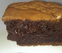 brownie schokoladenkuchen