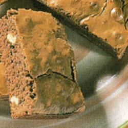 brownies mit walnüssen