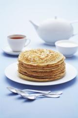 buchweizen pfannkuchen grundrezept