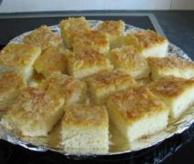 buttermilch blechkuchen
