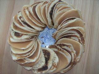buttermilch pfannkuchen aus amerika