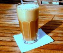 café frappé kalorienarm