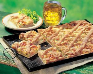 camembert kuchen