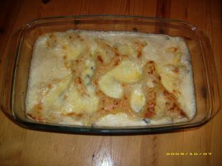 champignon lasagne mit tofu