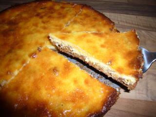 cheese cake mit frischkäse