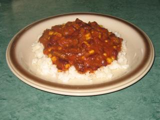 chili con carne wie ich es mag