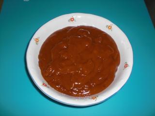 chimichurri ketchup