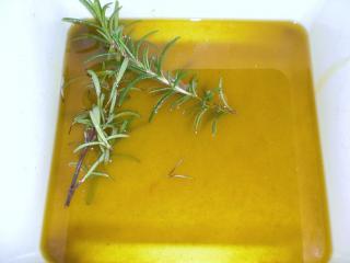 cidre marinade zu schweinekoteletts und beilagen