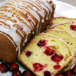 cranberry orangenkuchen cranberry orange loaf