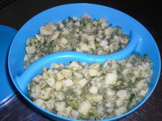 diabetiker kartoffelsalat