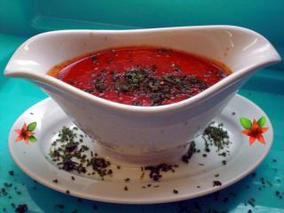 die 5 min tomatensauce