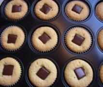 domino muffins