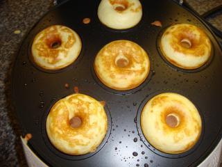 donuts teig f donutmaker
