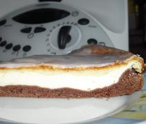 dreischicht kuchen laktosefrei