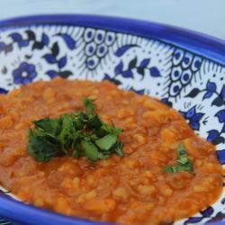 einfache harira
