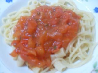 einfache leckere tomatensoße