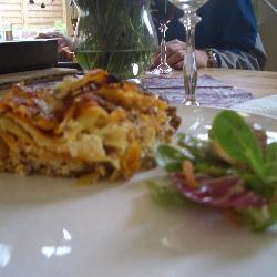 einfache und schnelle lasagne alla bolognese
