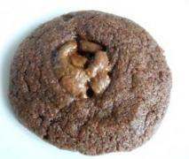 englische schoko toffee cookies
