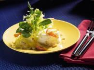 ensalada de queso de cabra amp quot spanischer blattsalat mit gebratenem ziegenkäse amp quot