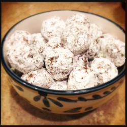 eskimo kekse