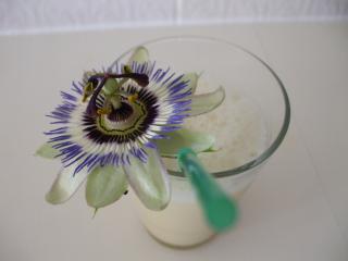 exotische buttermilch