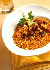 express chili auf mexikanische art