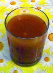 extrem scharfe salsa