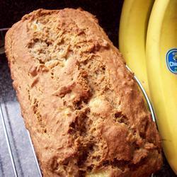 fast fettfreies bananenbrot
